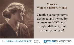 Women's History Month: Eleanor Ogle