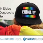 Both Sides of Corporate Pride - Tying Pride Marketing to Meaningful Action